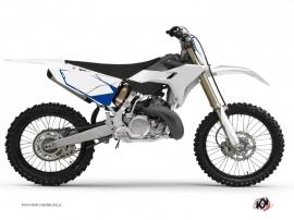 Graphic Kit Number Plates ALFA Dirt Bike Yamaha 250 YZ Rtech Revolution