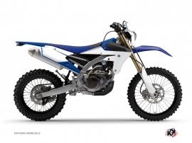Kit Déco Fonds de plaques ALFA Moto Cross Yamaha 450 WRF