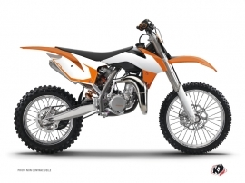 Graphic Kit Number Plates ALFA Dirt Bike KTM 85 SX