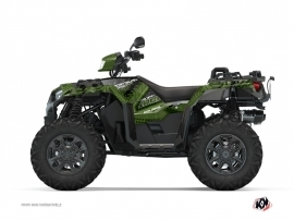 Kit Déco Quad Redrock Polaris 1000 Sportsman XP S Forest Vert
