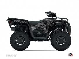Kit Déco Quad Redrock Polaris 570 Sportsman Noir