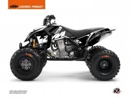 KTM 450-525 SX ATV Reflex Graphic Kit White
