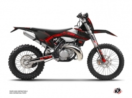 KTM EXC-EXCF Dirt Bike Replica Thomas Corsi Graphic Kit