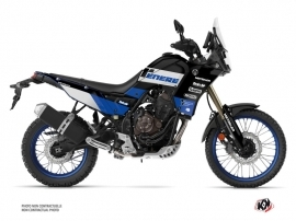 Yamaha TENERE 700 Street Bike Replica Dakar 2019 Graphic Kit