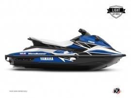 Yamaha EX Jet-Ski Replica Graphic Kit Blue LIGHT