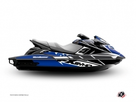 Yamaha FX Jet-Ski Replica Graphic Kit Blue
