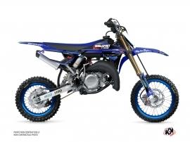 Kit Déco Moto Cross Replica Kaven Benoit K21 Yamaha 65 YZ