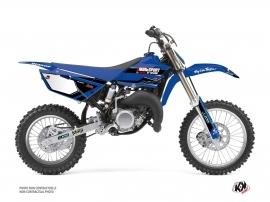 Kit Déco Moto Cross Replica Kaven Benoit K21 Yamaha 85 YZ