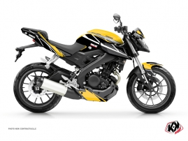 Yamaha MT 125 Street Bike Replica Graphic Kit 60th Anniversary