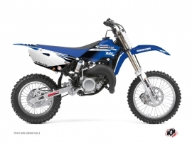 Yamaha 85 YZ Dirt Bike Replica Potisek Graphic Kit 2018