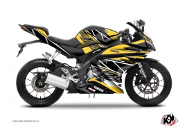 Yamaha R125 Street Bike Replica Graphic Kit 60th Anniversary