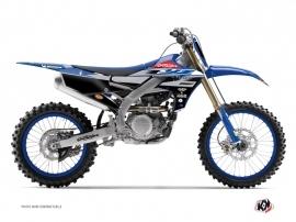 Yamaha 250 YZF Dirt Bike Replica Team Outsiders 2020 Graphic Kit