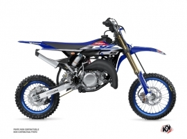 Kit Déco Moto Cross Replica Team Outsiders 2020 Yamaha 65 YZ