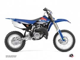 Kit Déco Moto Cross Replica Team Outsiders 2020 Yamaha 85 YZ