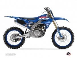 Yamaha 250 YZF Dirt Bike Replica Team Outsiders K21 Graphic Kit