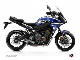 Yamaha TRACER 900 Street Bike Replica Graphic Kit Blue