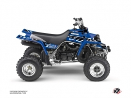 Kit Déco Quad Replica Romain Couprie Yamaha Banshee 2013