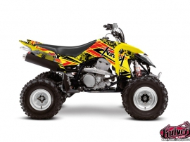 Suzuki 400 LTZ IE ATV Spirit Graphic Kit