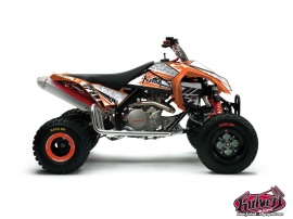 KTM 450-525 SX ATV Spirit Graphic Kit