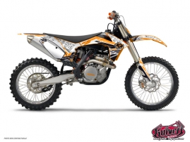 KTM 85 SX Dirt Bike Spirit Graphic Kit