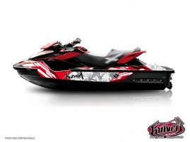 Seadoo RXT-GTX Jet-Ski Spirit Graphic Kit