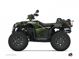 Kit Déco Quad Splinter Polaris 1000 Sportsman XP S Forest Vert