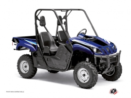 Yamaha Rhino UTV Stage Graphic Kit Blue