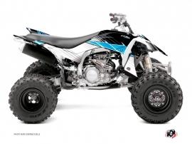 Yamaha 450 YFZ R ATV Stripe Graphic Kit Black
