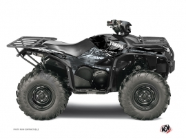 Yamaha 700-708 Kodiak ATV Wild Graphic Kit Grey