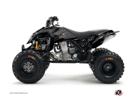 KTM 450-525 SX ATV Zombies Dark Graphic Kit Black